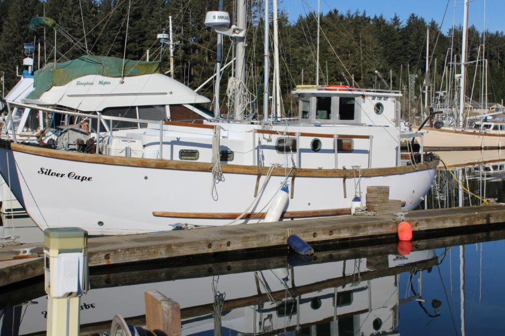 Oregon Coast Maritime Services